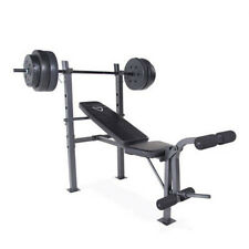 Strength Training Benches Ebay