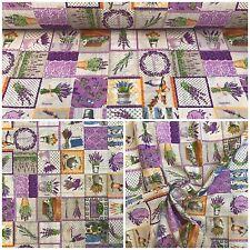 Gardine Fur Vitrage Lavendel Jacquard Bytema