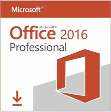 Microsoft Office 2016 Key Gunstig Kaufen Ebay