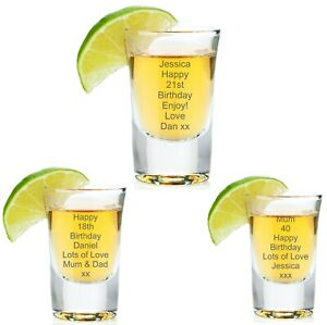 21 Shot Glass Products For Sale Ebay