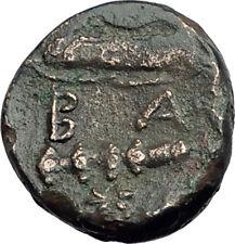 ALEXANDER III the Great 325BC Macedonia Ancient Greek Coin HERCULES CLUB i64570