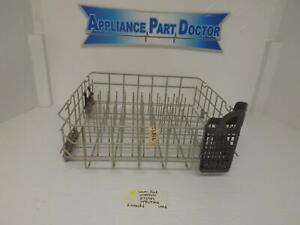 kitchenaid rack dishwasher parts for