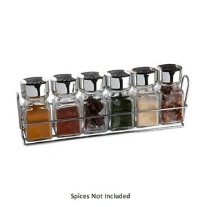 spice rack and spices for sale ebay
