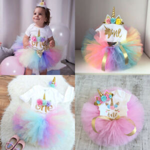 Baby Birthday Dresses Products For Sale Ebay