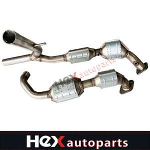 exhaust systems for 2006 ford f 150 for