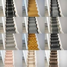 Stair Carpet For Sale Ebay   Carpet For Stairs And Hallway   Living Room   Low Pile   Contemporary   Country Style   Quirky
