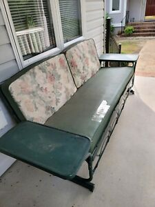 unbranded glider patio chairs for sale