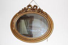 miroir ancien dore en vente ebay