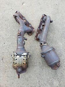 exhaust manifolds headers for hyundai