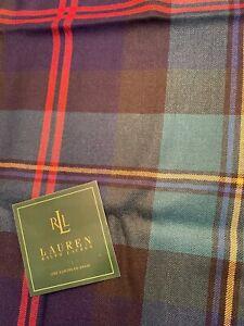 ralph lauren 100 wool euro pillow