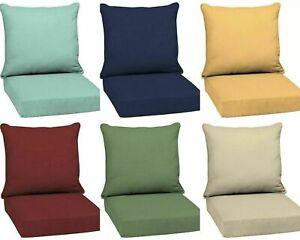 chair patio furniture cushions pads