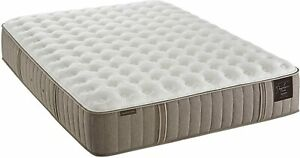 stearns foster king mattresses for