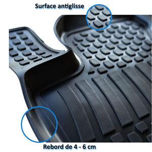 tapis de sol pour fiat tipo 3 5 portes