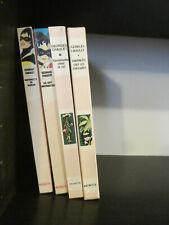 bibliotheque rose lot en vente livres