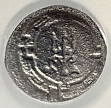 Magnesia in Ionia Ancient 40BC Silver Greek Coin ATHENA & TRIDENT NGC i69165