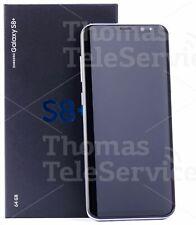 Samsung Galaxy S8 Handys Ohne Vertrag Mit 64gb Speicherkapazitat Gunstig Kaufen Ebay