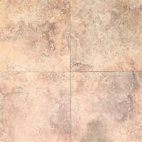 18x18 balenciaga pattern floor tile