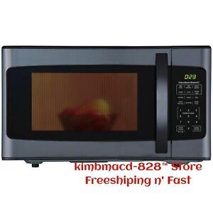 hamilton beach microwaves for sale ebay
