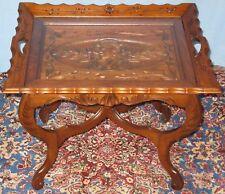 Walnut Victorian Antique Tables 1900 1950 Ebay