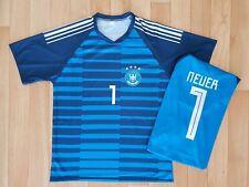 Manuel Neuer Trikots Gunstig Kaufen Ebay