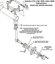 Kubota Tractor Bearings for sale | eBay