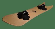 Slip Face Sandboard Kestrel WingTail