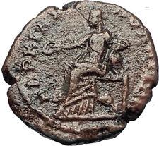MARCIANOPOLIS Moesia Inferior PSEUDO-Autonomous Ancient Greek Coin CYBELE i71224