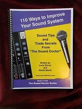 110 Ways To Improve Your Sound System - New