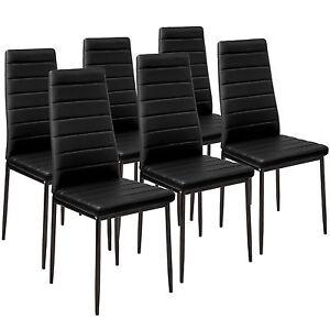 6 chaises pour la maison ebay