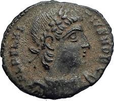 DELMATIUS Half-nephew of CONSTANTINE I the Great 335AD Ancient Roman Coin i67025