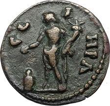 CARACALLA 198AD Genuine Parion Parium Mysia Ancient Roman Coin GENIUS i67004