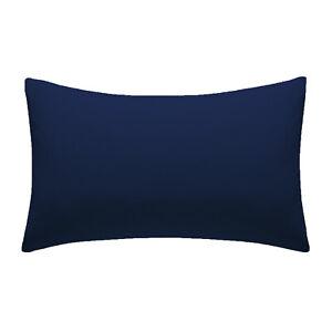 navy pillow cases for sale ebay