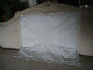 battenburg lace bedding for sale in