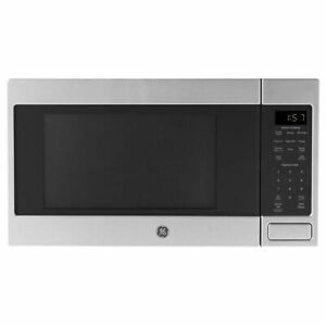 ge white countertop microwave ovens for