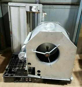 squirrel cage fan for furnace