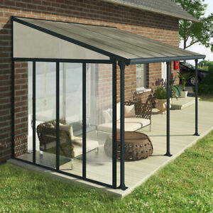 palram in patio awnings canopies for