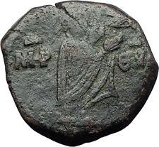 MANUEL I Comnenus Authentic Ancient Byzantine Tetarteron Coin VIRGIN MARY i71024