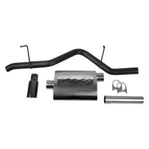 exhaust systems for dodge nitro for