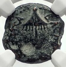Herod AGRIPPA I JERUSALEM Biblical Claudius Time Ancient Greek Coin NGC i70881