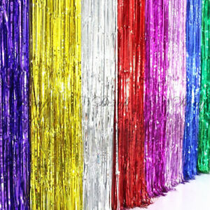 backdrop curtain in party decorations
