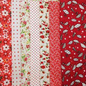 tissus patchwork pour loisirs creatifs