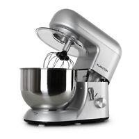 Robot Pâtissier Boulangerie Cuisine Ménager Multifonction Bol Inox 5,2L 1200 W