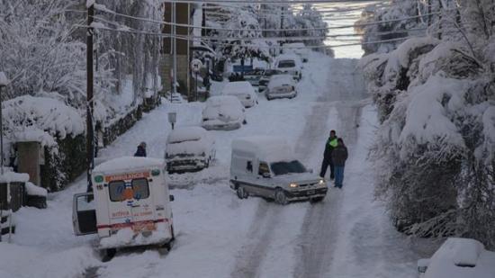 Argentina recupera la normalidad tras registrar hasta 25 grados bajo cero