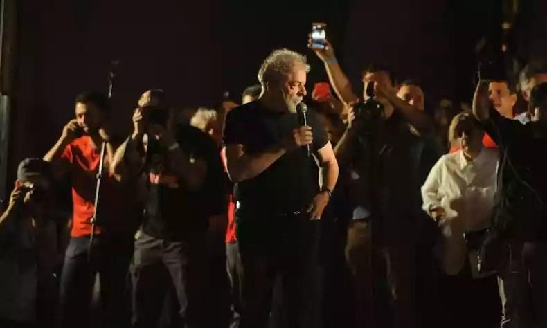 In 2017, Lula closed p