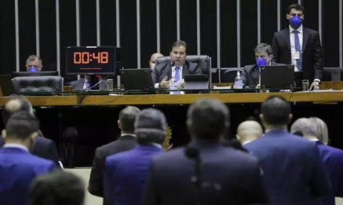 Deputies approved the Bill on Thursday night (26) (photo: Michel Jesus / C