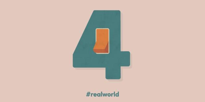 Act 4 - real world