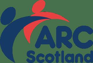 ARC Scotland logo