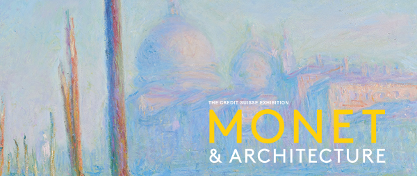 Claude Monet, 'The Grand Canal' (detalle), 1908 © Fine Arts Museums of San Francisco.  Regalo de Osgood Hooker 1960.29