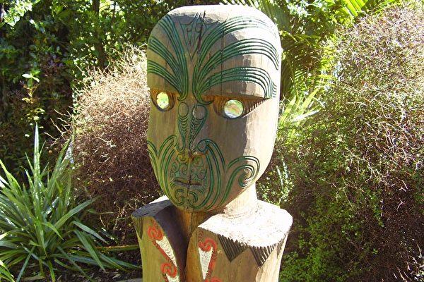 紐西蘭幼兒教育中多彩多姿的毛利文化 | 大紀元