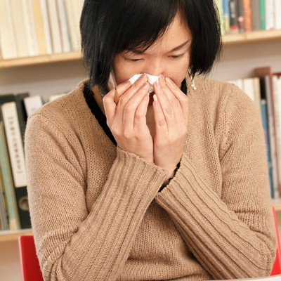 揮別鼻水眼淚 8大改善過敏體質的妙方(一) | 健康 | 強身 | 大紀元
